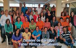 Taller-Cartago