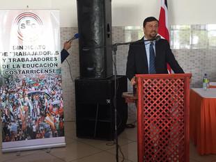 Propuestas de la Caja Costarricense de Seguro Social para el fortalecimiento del régimen de salud y
