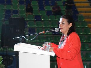 Secretaria de la Mujer celebra 20 de aniversario