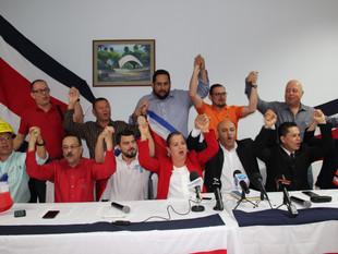Movimiento Sindical llama a una lucha patriótica contra el combo fiscal