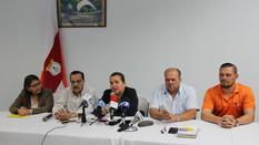 Unidad Sindical llama a huelga el lunes 25 de junio