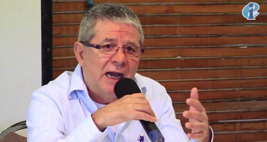 Combertty Rodríguez - Sobre el Movimiento Pedagógico Latinoamericano