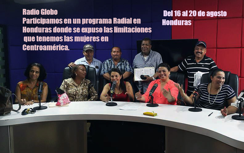 Radio-Honduras
