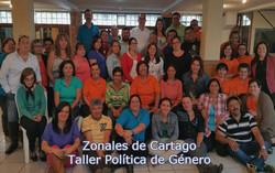 Taller Cartago