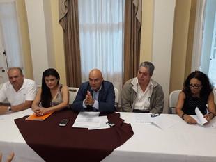 Ante la crisis fiscal: Soluciones con justicia social y combate a la corrupción