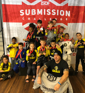 Submission Challenge Team Champions