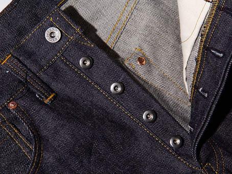1940年代。戦火をくぐったジーンズの運命的変化。