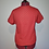 Thumbnail: Red Heart Skirt with Keyhole Neckline - plus size