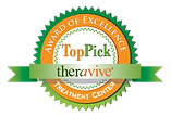 The Renew Center of Florida, Award of Excellence, Top Pick,Theravive.