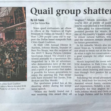 Hey look! PCQC is in the news...again!