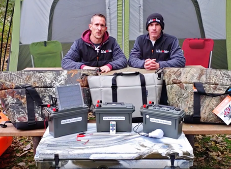 Portable Power Stations: The Most Important Gear for Outdoor Influencers?