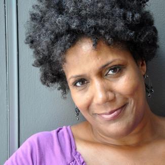 Nancy Giles