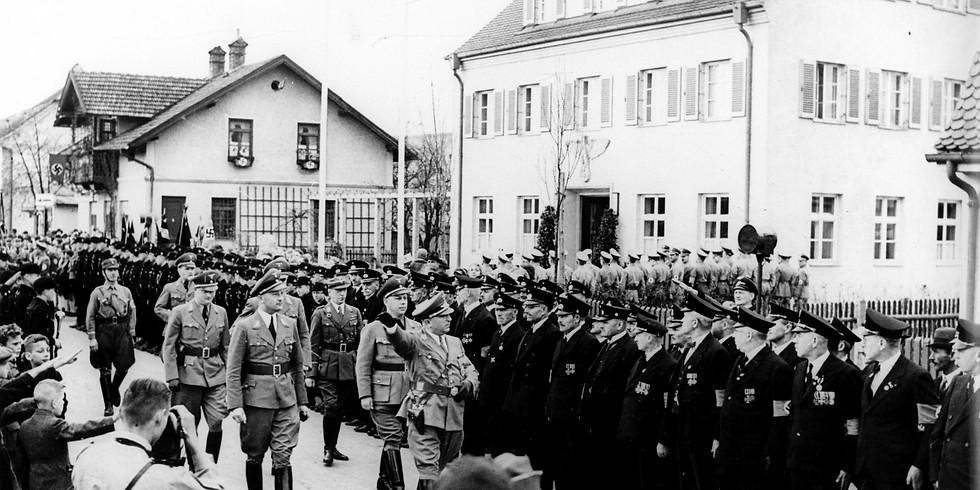 Die Perversion der Vernunft - Deutschland 1932 bis 1945