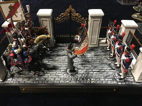 Napoleons Farewell