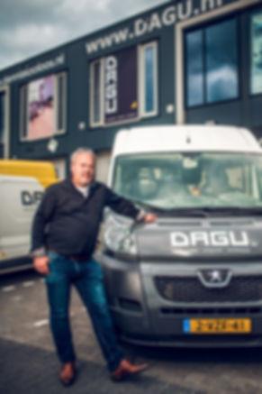 Dagu Barneveld - Tegelwerk - Interieur (