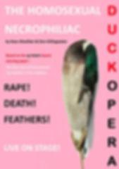 Homo Duck Poster.jpg