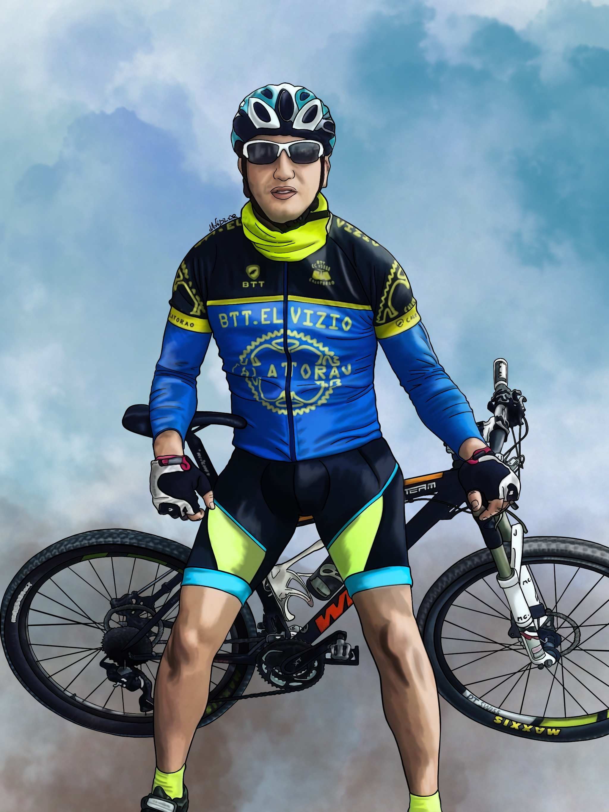 Retratos__David_Pallás_Gozalo_ciclista