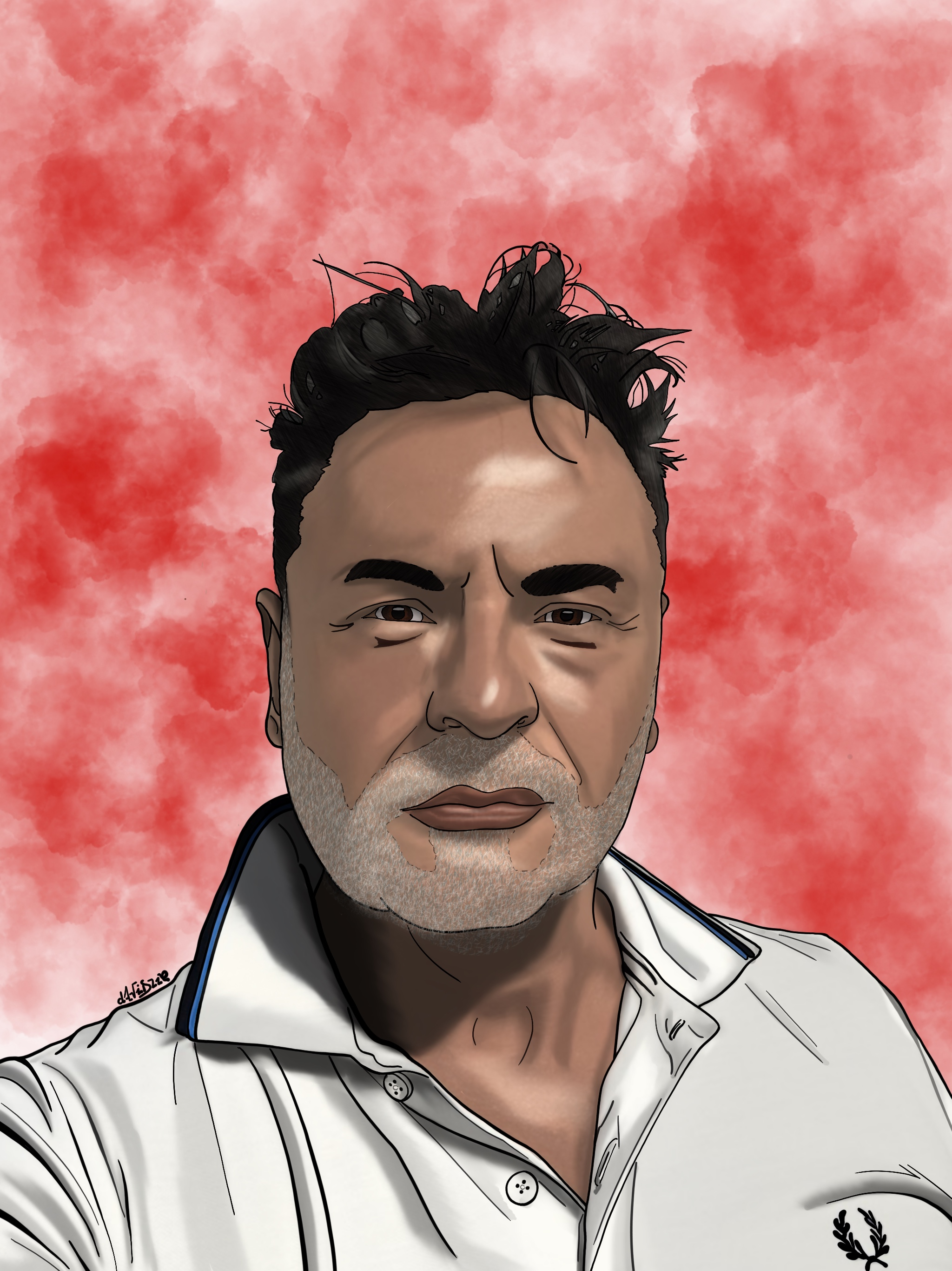 Retratos__David_Pallás_Gozalo_Nubes_roja