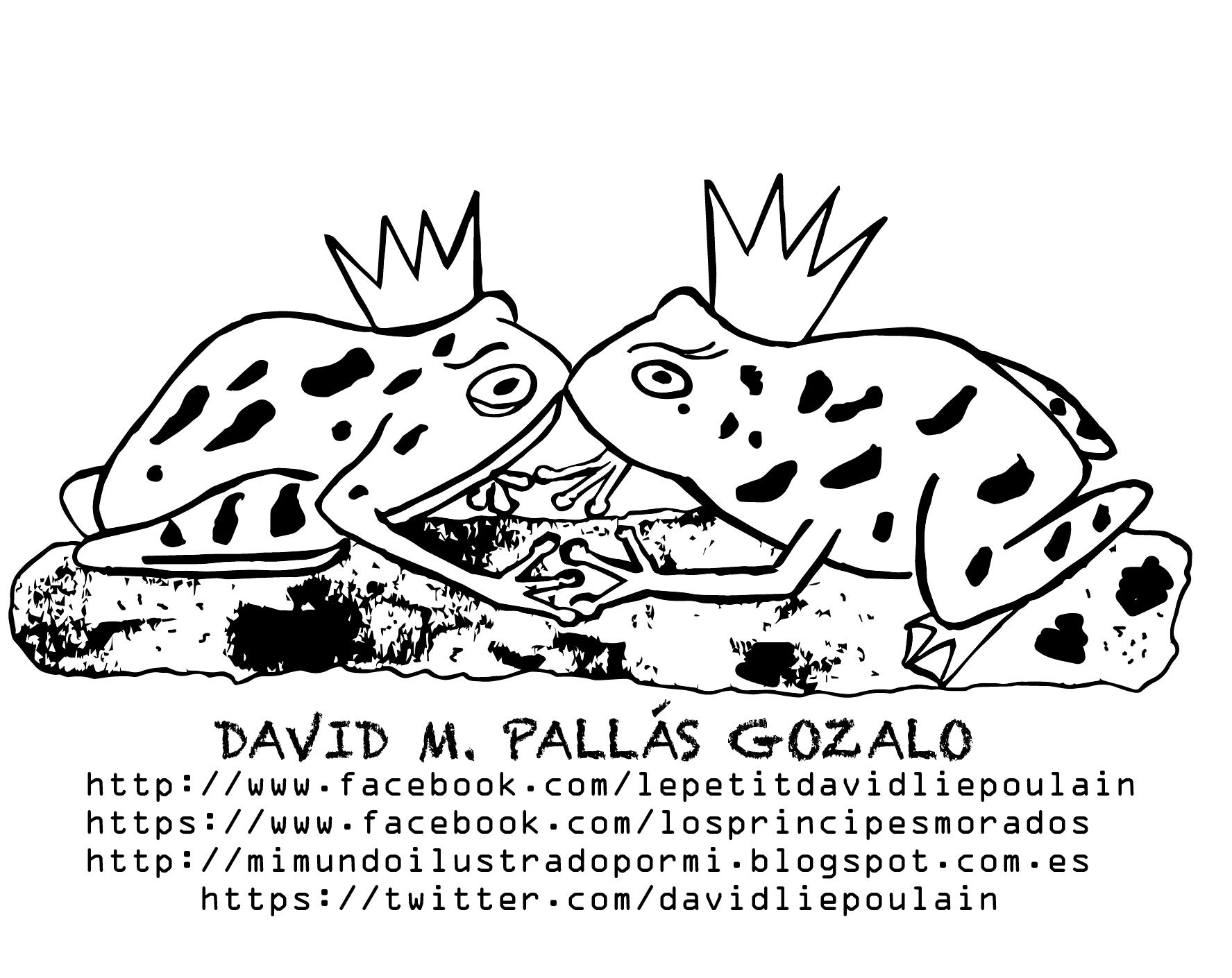 Los Príncipes Morados_LogoRanas_David Pallás Gozalo