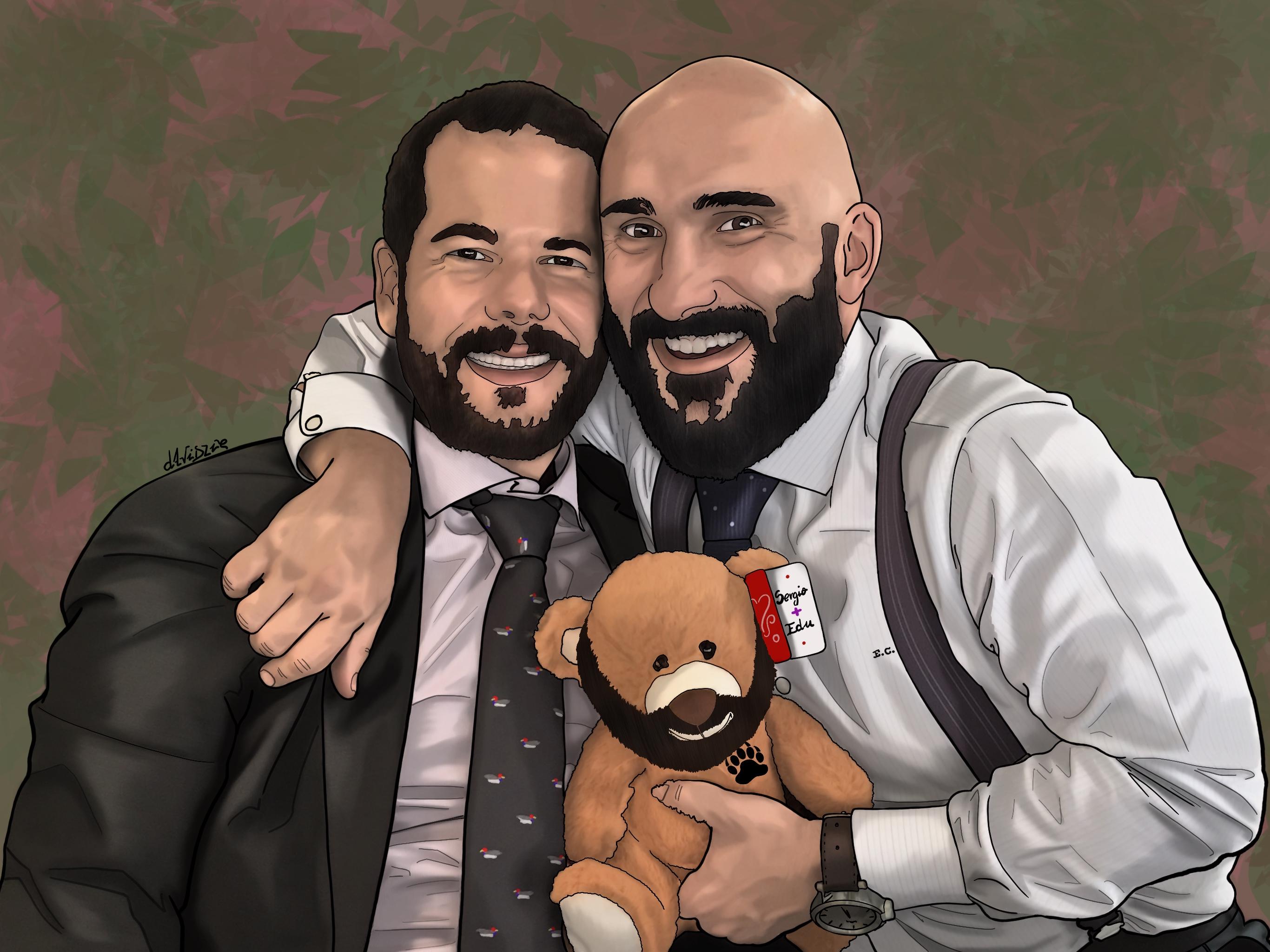Retratos__David_Pallás_Gozalo_Bears