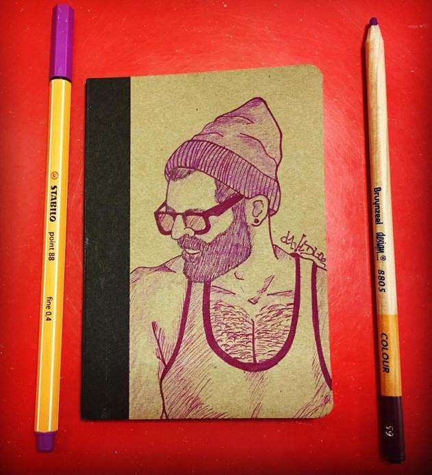Davidlie_Poulain_Libretas_Hipster.JPG