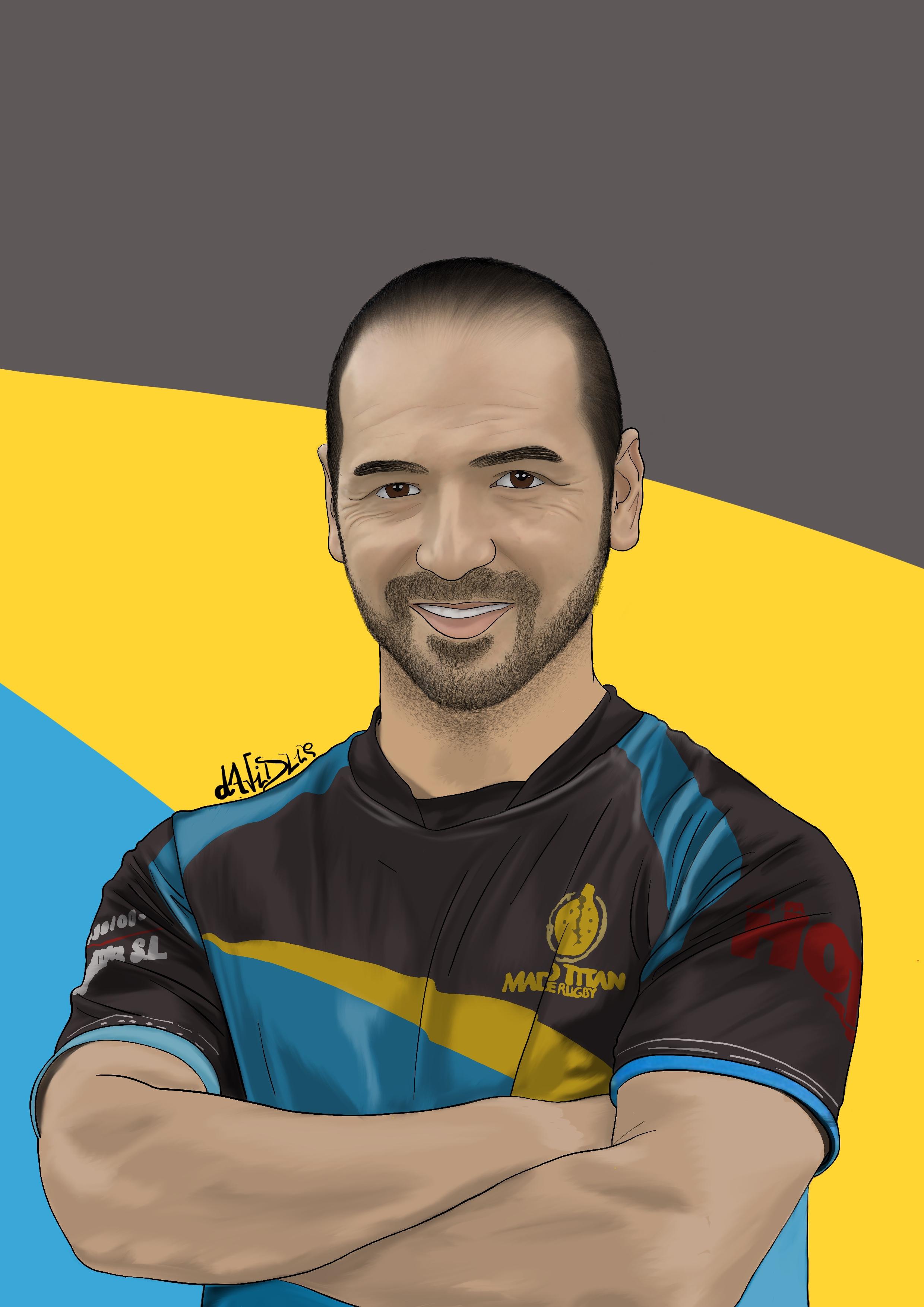 Retratos__David_Pallás_Gozalo_Futbolero.