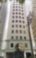 Fachada do prédio do consultório de psicologia em higienópolis - Marcel Ferraz