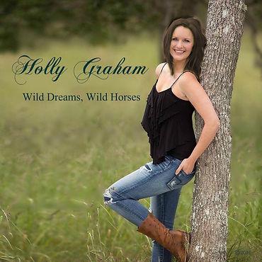 Wild Dreams Wild Horses brunette Holly.j