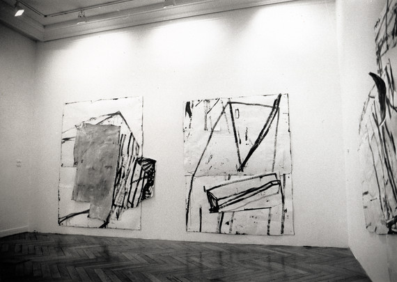 Mediterannean Center of Contemporary Art, 2002