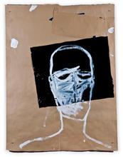 """2011-Series """" Les Emmigrants"""", 157 X 120"""