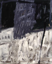 Untitled, 2004, Oil on canvas, 160 x 130