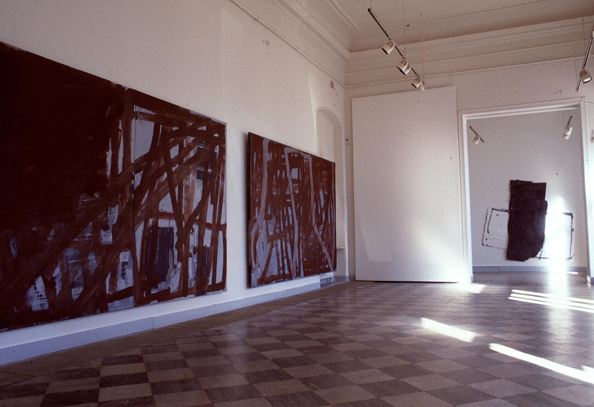Gallery Kordagarda 1998