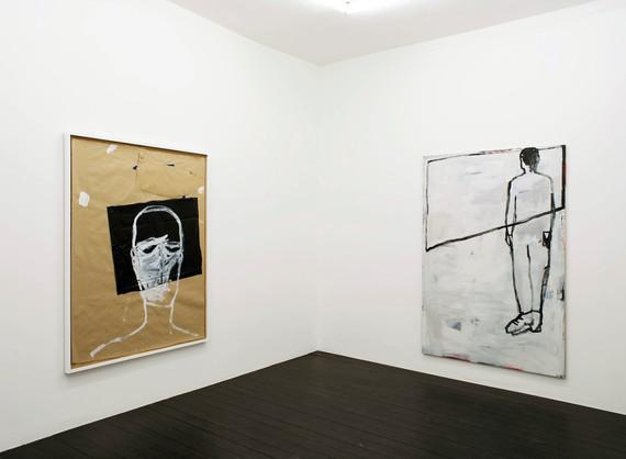 Gallery Etrangere, 2015