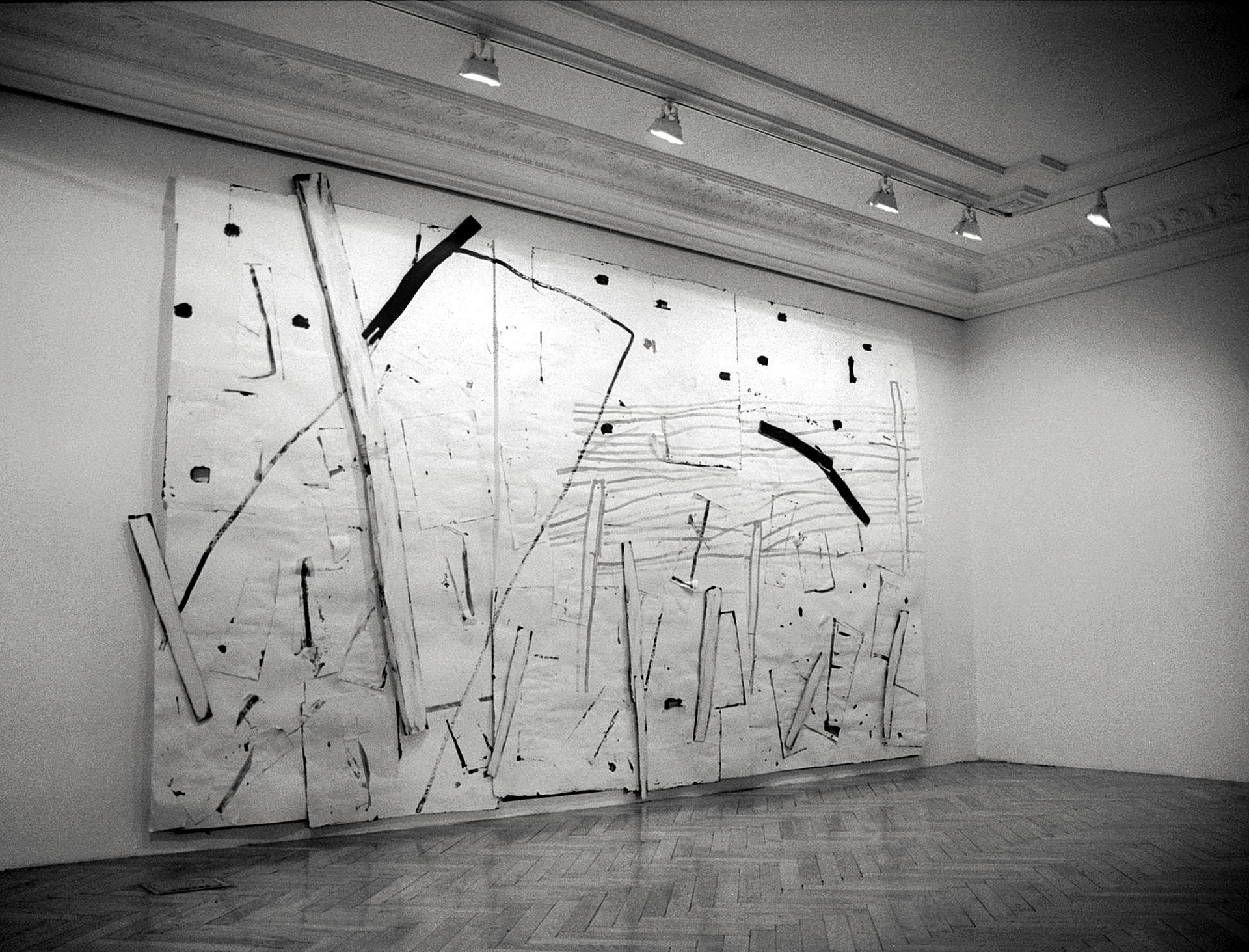 Collections Center Mediteranean Contemporary, 2002
