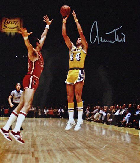 Jerry West Flats Mail Order