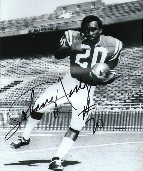Johnny Rodgers Any Item Mail Order