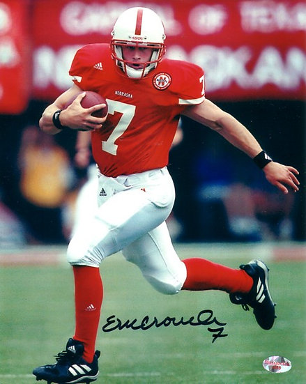 Eric Crouch Any Item Mail Order