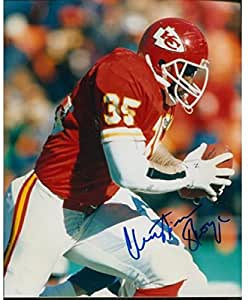 Christian Okoye All Other Items Mail Order