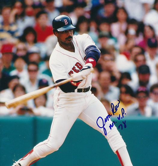 Jim Rice Flats and Balls Mail Order