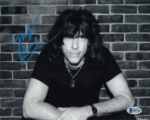 Marky Ramone Guitars Mail Order