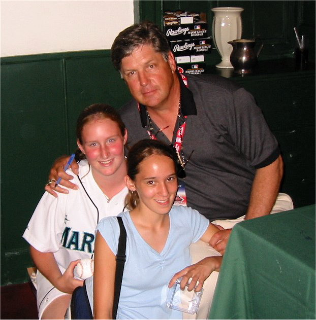 seaver fan tribute