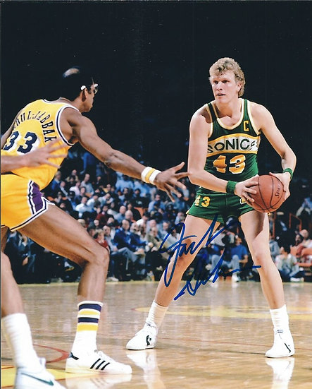 Jack Sikma All Other  Mail Order