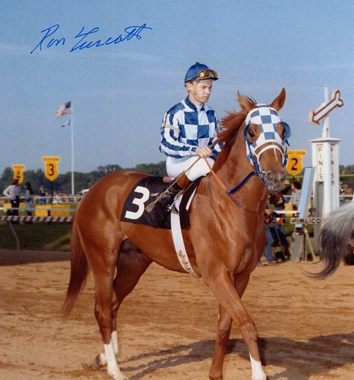 Ron Turcotte Any Item Mail Order