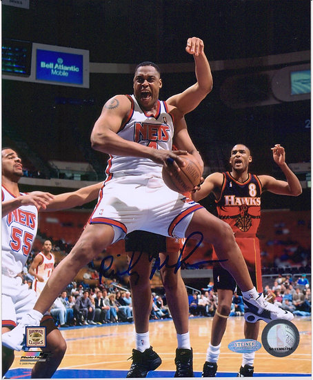 Rick Mahorn All Other Items Mail Order