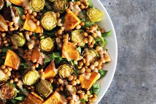 Healthy(ish) Holiday Recipes