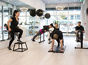 Group Fitness Classes Vancouver