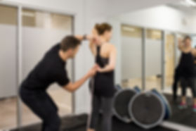 Kinesiology Vancouver