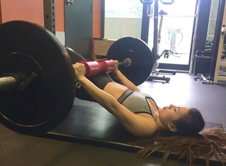 5 reasons you're not getting results in the gym
