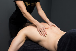 The benefits of Registered Massage Therapy