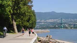 7 ways to get fit in Vancouver this spring!